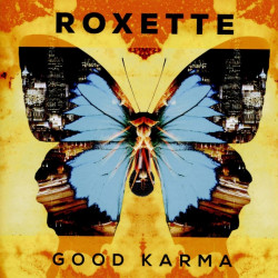 Roxette - Good karma, 1CD,...