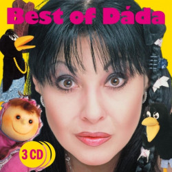 Dagmar Patrasová - Best of...