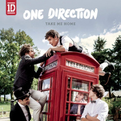 One Direction - Take me...