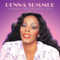 Donna Summer - Summer-The...