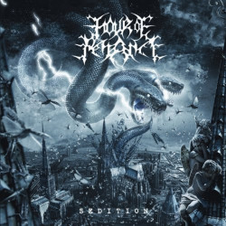 Hour Of Penance - Sedition,...