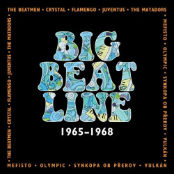 Kompilace - Big Beat line...