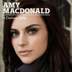 Amy MacDonald - A curious...