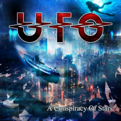 UFO - A conspiracy of...