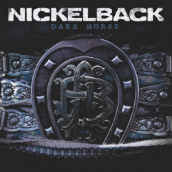 Nickelback - Dark horse,...