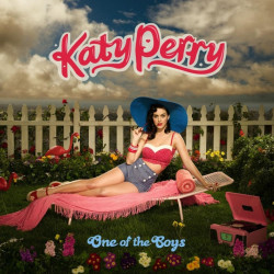 Katy Perry - One of the...
