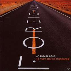 Foreigner - No end in...