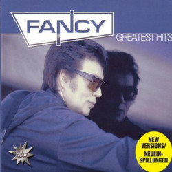Fancy - Greatest hits, 1CD,...