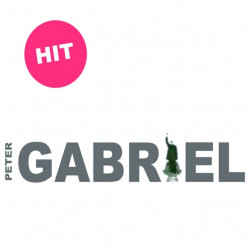 Peter Gabriel - Hit-The...