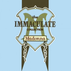Madonna - The immaculate...