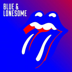 The Rolling Stones - Blue &...