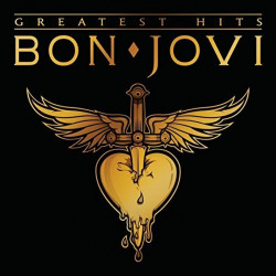 Bon Jovi - Greatest...