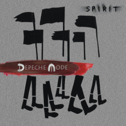 Depeche Mode - Spirit, 1CD,...