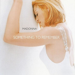 Madonna - Something to...