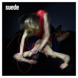 Suede - Bloodsports, 1CD, 2013