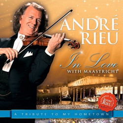 André Rieu - In love with...