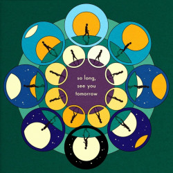 Bombay Bicycle Club - So...