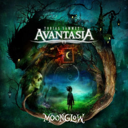 Avantasia - Moonglow, 1CD,...