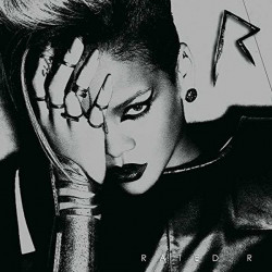Rihanna - Rated R, 1CD, 2009