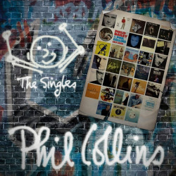 Phil Collins - The singles,...