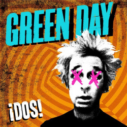 Green Day - Dos!, 1CD, 2012