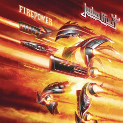 Judas Priest - Firepower,...
