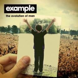 Example - The evolution of...