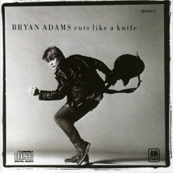 Bryan Adams - Cuts like a...