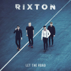Rixton - Let the road, 1CD,...