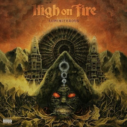 High On Fire -...
