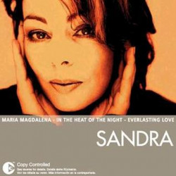 Sandra - The essential,...