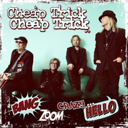 Cheap Trick - Bang zoom...