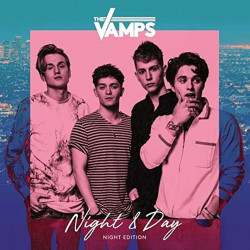 The Vamps - Night & day,...