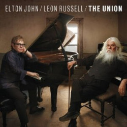 Elton John And Leon Russell...