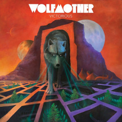 Wolfmother - Victorious,...