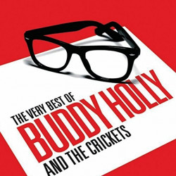 Buddy Holly & The Crickets...