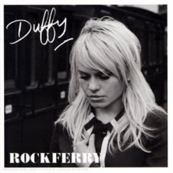Duffy - Rockferry, 1CD, 2008