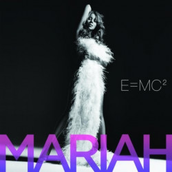 Mariah Carey - EMC2, 1CD, 2008