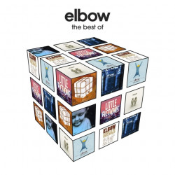 Elbow - The best of, 1CD, 2017