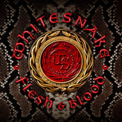 Whitesnake - Flesh & blood,...