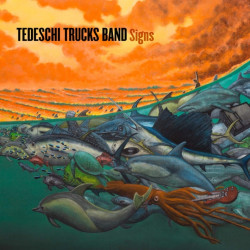 Tedeschi Trucks Band -...