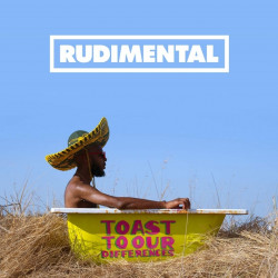 Rudimental - Toast to our...