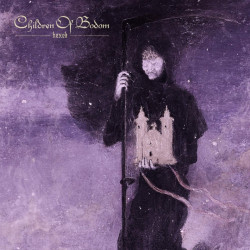 Children Of Bodom - Hexed,...