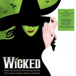 Soundtrack - Wicked, 2CD...