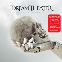 Dream Theater - Distance...