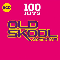Kompilace - 100 hits-Old...