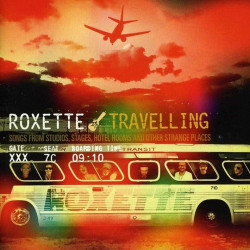 Roxette - Travelling, 1CD,...