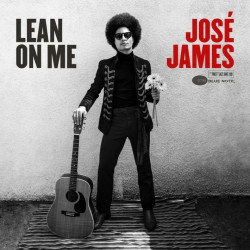 José James - Lean on me,...