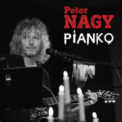 Peter Nagy - Pianko, 1CD, 2018
