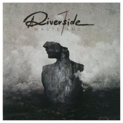 Riverside - Wasteland, 1CD,...